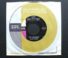 """7"""" The Swinging Blue Jeans - Good Golly Miss Molly - US Imperial"""