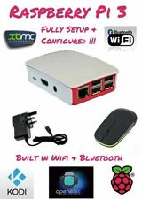 PC de bureau Raspberry Pi