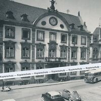 Offenburg - Rathaus - um 1955 oder früher ? - selten!