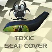 Yamaha YFM 450 Wolverine 2006  Toxic Seat Cover  mgh1755sc1734