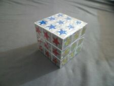 3D Star Puzzle Cube Twist Brain Teaser New Toy Gift Boys/Girls Stress Relief