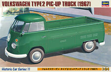 VOLKSWAGEN Type 2 Pickup by Hasegawa. Delivery