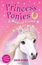 Princess Ponies 1: A Magical Friend, New Books