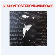 "David Bowie  * LARGE 24"" POSTER*  Station to Station - Album Cover - AMAZING PIC"