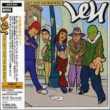 You Can't Stop the Bum Rush [Japan Bonus Track] by Len (CD, Jul-1999, Sony)