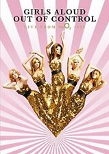 Girls Aloud - Out Of Control Live From The O² (DVD) (2009)