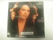 We Belong Together Susie Allanson 1978 Warner Bros (Brand new sealed)