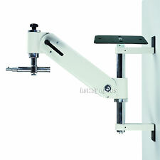 Optometry Room Phoropter arm & Projector Bracket Wall Mount Stand Support Shelf