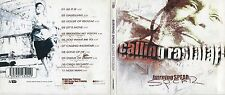 "BURNING SPEAR ""Calling Rastafari"" (CD Digipack) 1989"