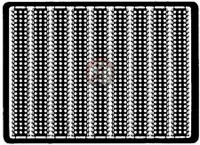 Verlinden 1/48 Perforated-Steel Plating (PSP) Marsden Matting (9 Plates) 884
