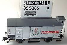 50 ans FLEISCHMANN h0 1952-2002 FLEISCHMANN 82 5365k 825365 h0 1/87 OVP #lb4 å