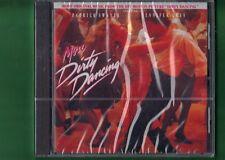 MORE DIRTY DANCING OST COLONNA SONORA CD NUOVO SIGILLATO