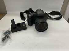 Fujifilm FinePix HS Series HS30EXR 16.0MP Digital Camera - Black Good Condition