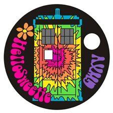 Pathtag  41209  -  Tardis   Dr. Who   -geocaching/geocoin/Extagz alt  *Retired*