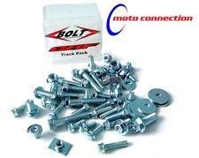 "Honda Crf 150/250/450 R/x ""Crf"" Oem Tipo Trak Pak Bolt & sujetadores Kit"
