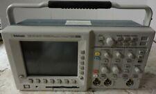 Tektronix Tds3012b Oscilloscope 2 Channel 100mhz Tds3012b Nv