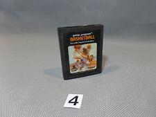 GAME ATARI 2600 VINTAGE/70'S/80'S/VCS CONSOLE/BASKETBALL