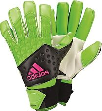 adidas Ace Zones Fingertip Goalkeeper Gloves Size 10.5