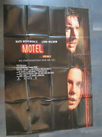 MOTEL - Filmplakat A0 - Kate Beckinsale, Luke Wilson