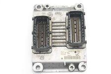 VAUXHALL OPEL CORSA C 2000 2006 Z14XEP ENGINE CONTROL ECU MODULE UNIT 55354328