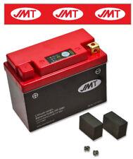 JMT Batería De La Motocicleta YB5-FP batería de ion de Litio