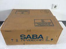 Saba VR 6011 VHS-Video Recorder ULTRACOLOR telecommander NUOVO OVP-dal distributore