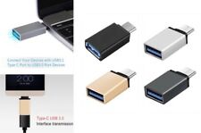 USB 3.1 Type C to USB 3.0 Adapter For Laptop Smart Phone Tablet Macbook