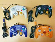 Original Nintendo Gamecube Controller Gamepad AUSWAHL