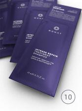 MONAT Hair Intense Repair Treatment IRT Shampoo Sample 10 pack