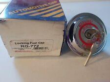Robertshaw RG-772 (Stant) Locking Fuel Cap 10572 #817