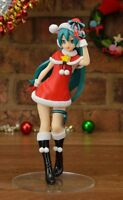 Hatsune Miku Christmas Project Diva Arcade Future Super Premium Figure Vocaloid