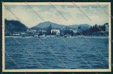 Varese Leggiuno Arolo cartolina QK3522