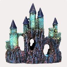 Aquarium Castles