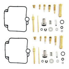 2 set Carburetor Repair Rebuild Jet Seal Tool Kit for Mikuni BST33 Carb BMW F650