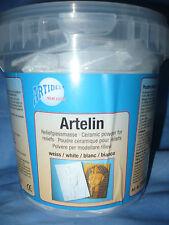 ARTELIN PLATRE DE MOULAGE 1 Kg