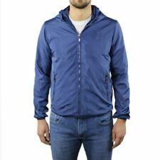 Cappotti, giacche e gilet da uomo con cappuccio, cotone