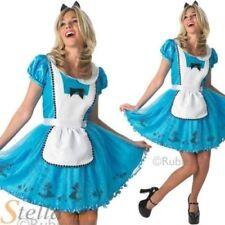 Disfraces de mujer Rubie's color principal azul de poliéster