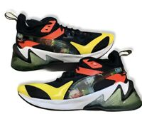 Rare New Puma Mens LQDCELL Shoes Origin Scary Cat Holographic Size (8)