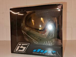 Dye Thermalmaske i5 Google Schutzmaske DYE CAM Paintball Airsoft Magfed
