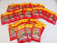 LEGO #035 CREATE THE WORLD TRADING CARD RINGMASTER BESTPRICE GIFT NEW