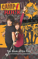 """Disney """"Camp Rock"""": Book of the Film (Disney Book of the Film) by , Acceptable U"""