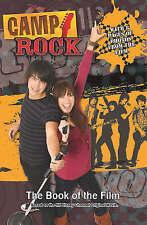 Disney  Camp Rock : Book of the Film by Parragon Book Service Ltd (Paperback, 2…