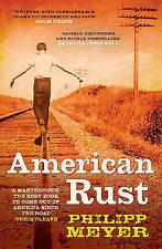 American Rust, 1847394124, New Book