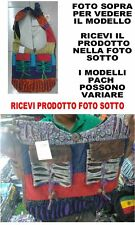 BORSA ETNICA TRACOLLA NEPAL 40X40 cm  BAG  TESSUTO LEGGERO NEPALESE  ORIGINALE