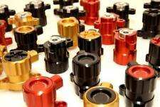 Markenlose Kupplungsnehmerzylinder fürs Motorrad