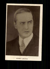 Harry Liedtke postal # bc 120700