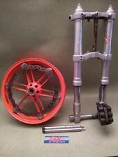 Avantreno completo perimetrale front forks wheel Buell xb 9-12 cafè