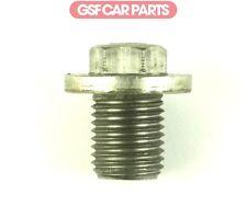 Sump Plug Engine Lubrication Spare Part For Ford Escort Mk2 Mk3 Mk4 Mk5 Mk6 Mk7