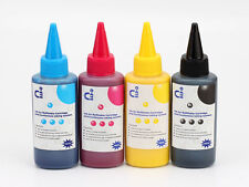 CISS Compatible Pigment Refill Ink for Epson SX525WD SX535WD SX620FW NON OEM