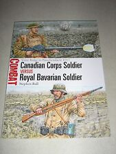 Combat: Canadian Corps Soldier vs Royal Bavarian Soldier : Vimy Ridge to...